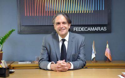 Fernández: «Han sido 20 años de una relación bastante difícil y estamos en una etapa de construcción de confianza y no se hace solamente con palabras y promesas»
