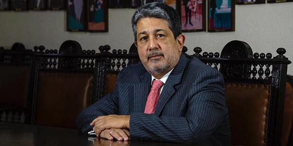 Leonardo Palacios