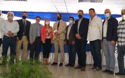 Fedecámaras apuesta al contacto con las regiones para la búsqueda de soluciones
