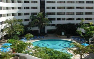 Ocupación hotelera ha llegado hasta 60% en zonas turísticas aún con crisis de servicios
