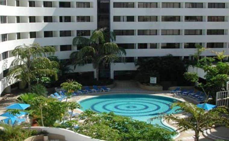 Hoteles Venezuela