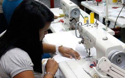 Cavediv: Las fabricas están trabajando al 20% de su capacidad instalada