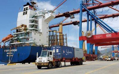 El Covid -19 ha hecho cambiar la estrategia logística de los importadores