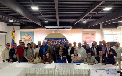 Fedecámaras visita las regiones para escuchar propuestas e incentivar el sector productivo