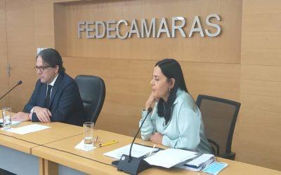 Gabriela Domingo: «El futuro de la sociedad está en manos de sus escuelas y educadores»