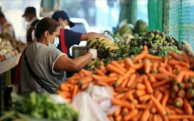 Una familia marabina necesitó $343 para cubrir la Canasta Alimentaria en agosto
