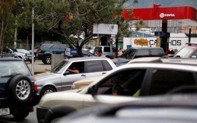 Fedecámaras Bolívar: Ha venido en decadencia el tiempo útil de las empresas por la escasez de gasolina