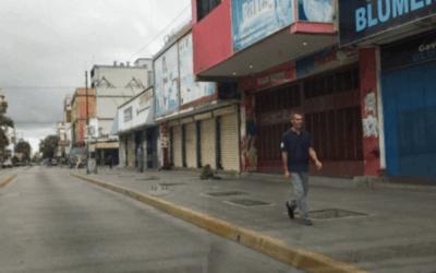 Fedecámaras Táchira: 50% del sector comercio y servicios se han visto perjudicados por el cierre de la frontera