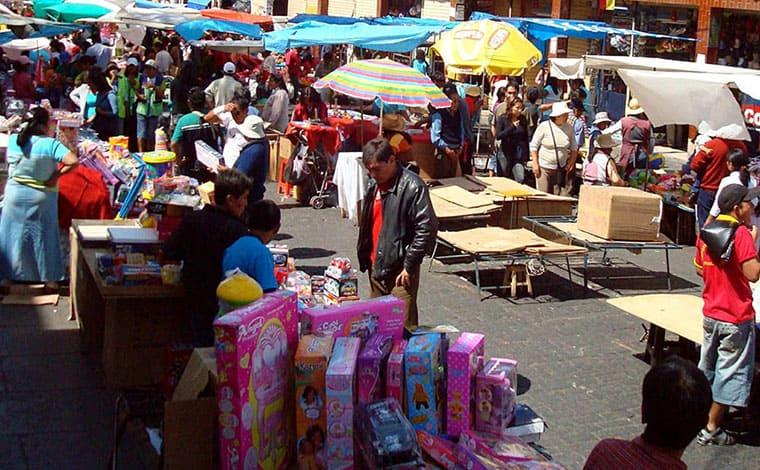 Economía informal