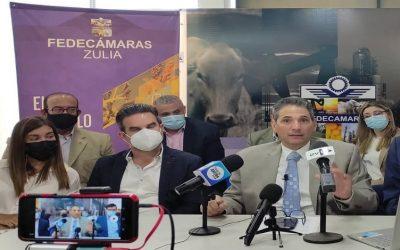 Ezio Angelini: Nunca hemos dejado de trabajar el pro recuperar la economía del estado
