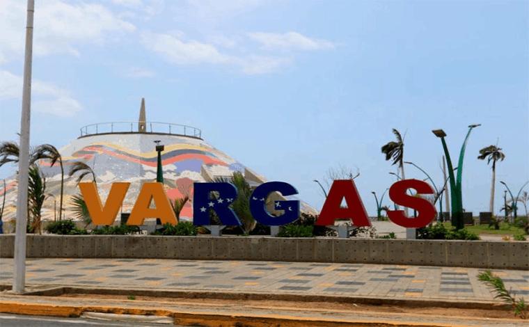 Estado Vargas