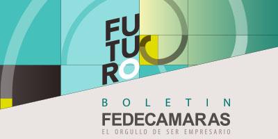 Boletín Fedecámaras