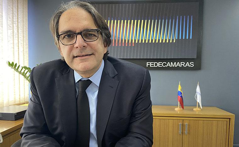 Carlos Fernández- Fedecámaras